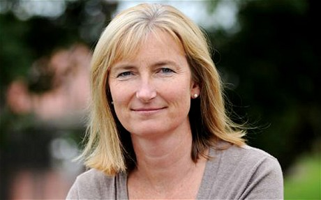Sarah Wollaston, politician and doctor