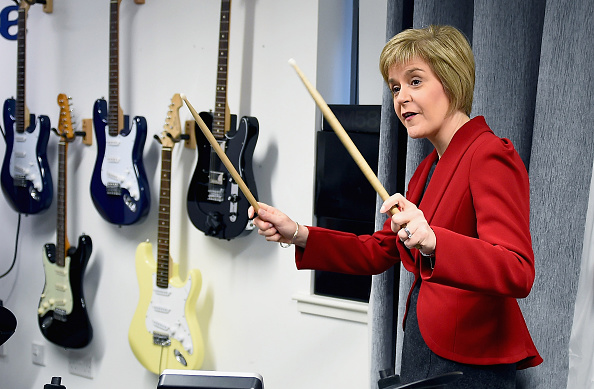 Will every seat in Scotland march to Sturgeon's beat?