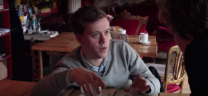 Owen Jones, in conversation.